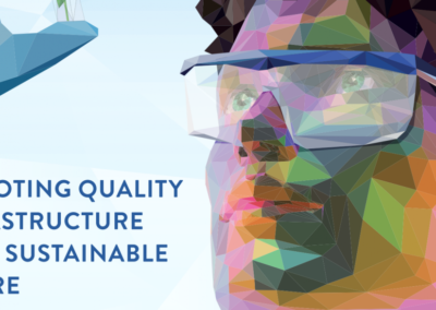 Rebooting Quality Infrastructure for a Sustainable Future