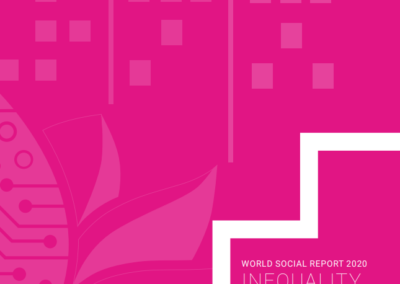 World Social Report 2020