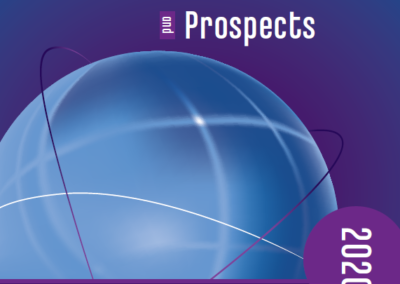World Economic Situation and Prospects 2020