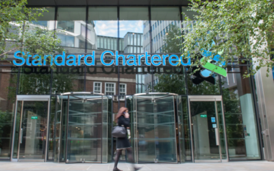 Standard Chartered to deliver US$75bn drive for SDGs