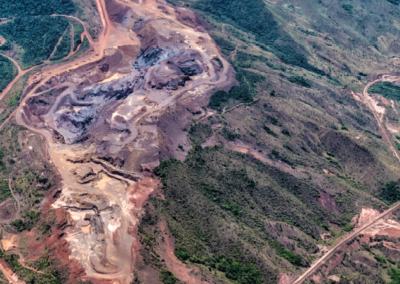 Mineral Resource Governance in the 21st Century – Gearing Extractive Industries Towards Sustainable Development