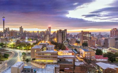South Africa – NBI