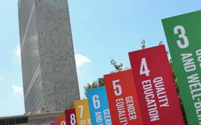 UN Secretary-General Releases 2020 SDG Progress Report