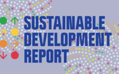Join SDSN for the launch of the 2020 Sustainable Development Report!