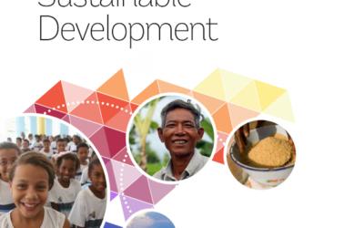 World Bank Launches Inaugural Sustainable Development Bond Impact Report