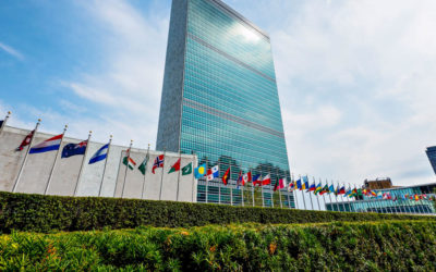 HLPF Special Event: Chief Sustainability Officers for SDGs