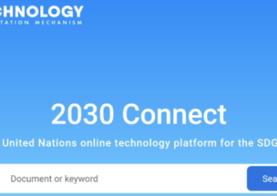 2030 Connect