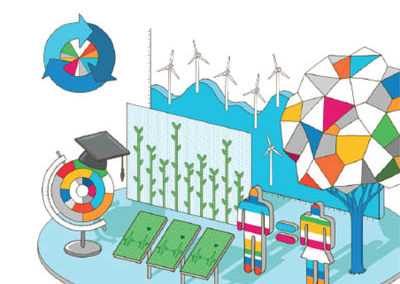 The Power of Data to Advance the SDGs