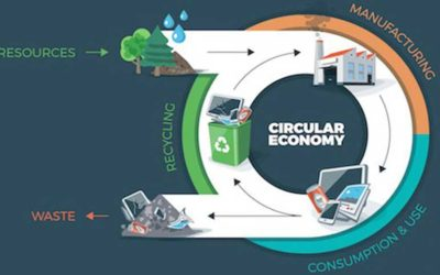 Addressing the climate emergency and advancing the SDGs through circular economy
