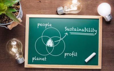 How To Keep Sustainability At The Forefront Of Decision-Making