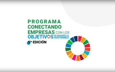 Argentina: Business solutions in support of the Sustainable Development Goals