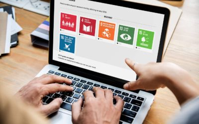 Online Tool Shows Impact on the SDGs