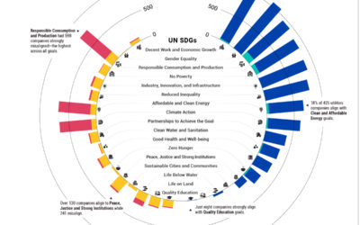 UN Sustainable Development Goals: How Companies Stack Up