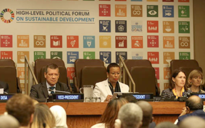 HLPF 2021 Prepares to Focus on Resilience, Recovery, Hope