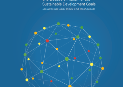 Sustainable Development Report 2021