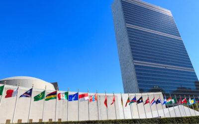 WBCSD and UN DESA convene special event alongside 2021 High-level Political Forum on Sustainable Development